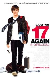 17 again ritorno al liceo