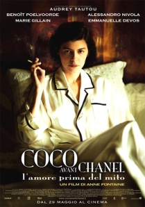 Coco Chanel l'amore prima del mito_big