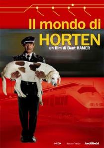 Il mondo di Horten - locandina del film