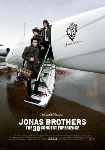 Jonas Brothers_The 3d Concert Experience