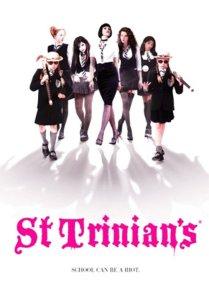 St. Trinitan's