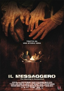 Il Messagero - The Haunting in Connecticut