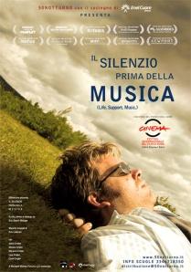 Il Silenzio prima della musica