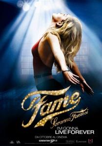 Fame - Saranno famosi