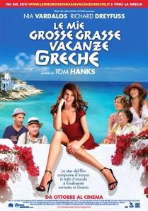 Le mie gross grasse vacanze greche