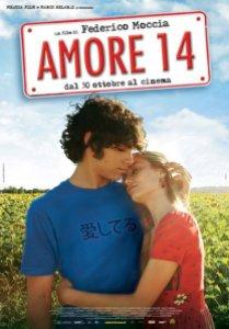 Locandina - Amore 14